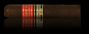 帕特加斯 D 5号 2008年限量版 (Partagas Serie D No. 5 Limited Edition LE 2008)